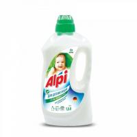 Гель-концентрат для детских вещей ALPI канистра 1,5л