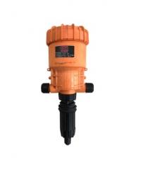 Дозирующий насос (дозатрон для автомойки) TOR DP 003
