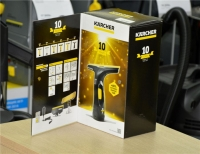 Стеклоочиститель Karcher WV 2 Premium 10 Years Edition