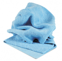 Микрофибровая салфетка Koch Chemie Profi-MicroFasertuch Blau