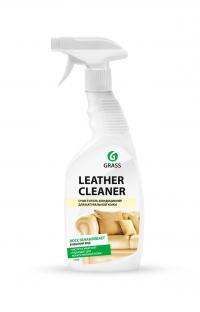 Очиститель-кондиционер кожи Leather Cleaner 600мл
