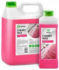 Холодный воск Grass Cherry Wax