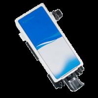 Дозирующий насос Seko Promax 4л/мин (рычаг)