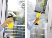 стеклоочиститель karcher wv 50 plus стеклоочистители