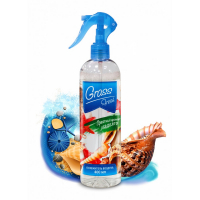 Жидкий освежитель воздуха Fresh - морская свежесть (флакон 400 мл)