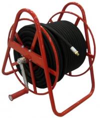Барабан для шланга высокого давления до 100м DN6-8