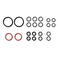 омплект запасных колец круглого сечения для пароочистителей Karcher